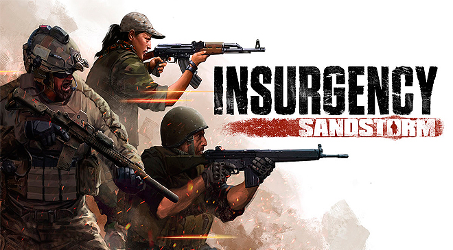 Insurgency: Sandstorm ya está disponible en WZ Gamers Lab - La revista de videojuegos, free to play y hardware PC digital online
