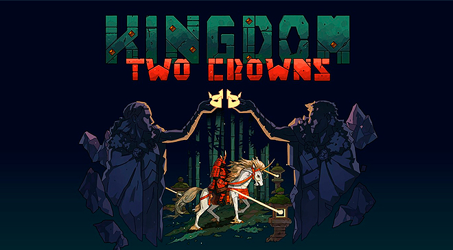La micro estrategia evoluciona hasta Kingdom Two Crowns en WZ Gamers Lab - La revista de videojuegos, free to play y hardware PC digital online