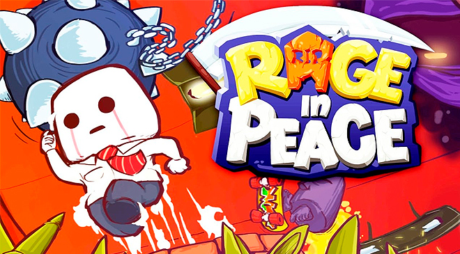Descubre el último día de vida de Timmy en Rage in Peace en WZ Gamers Lab - La revista de videojuegos, free to play y hardware PC digital online