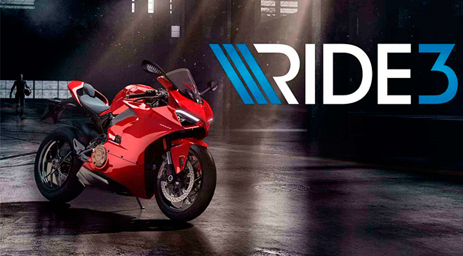 Vive la experiencia de carreras más completa con RIDE 3 en WZ Gamers Lab - La revista de videojuegos, free to play y hardware PC digital online