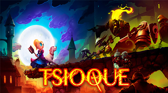 Descubre la oscura y divertida aventura de Tsioque en WZ Gamers Lab - La revista de videojuegos, free to play y hardware PC digital online