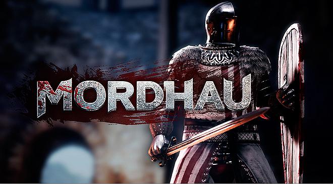 MORDHAU toma el relevo de Chivalry: Medieval Warfare
