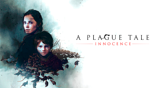 Descubre la lúgubre historia de A Plague Tale: Innocence en WZ Gamers Lab - La revista de videojuegos, free to play y hardware PC digital online
