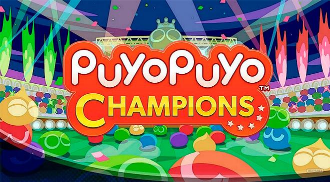 Demuestra tu habilidad en el multijugador de Puyo Puyo en WZ Gamers Lab - La revista de videojuegos, free to play y hardware PC digital online