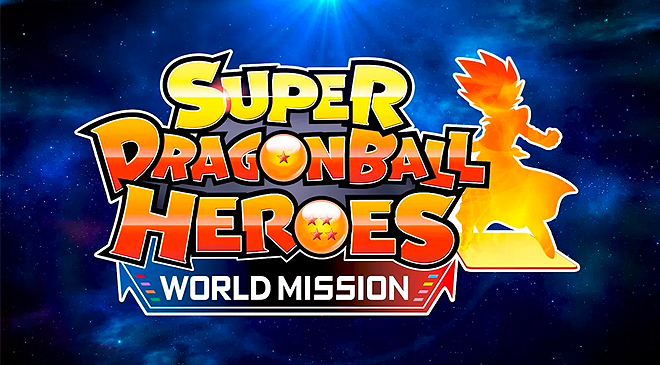 Super Dragón Ballet Héroes World Mission ya disponible en WZ Gamers Lab - La revista de videojuegos, free to play y hardware PC digital online