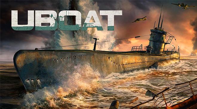 Vive un nuevo sandbox de supervivencia con UBOAT
