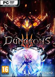 Dungeons 3 en la tienda de fifucoins de Bravo_360 en WZ Gamers Lab - La revista de videojuegos, free to play y hardware PC digital online