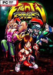 Fight'N Rage en la tienda de fifucoins de Bravo_360 en WZ Gamers Lab - La revista de videojuegos, free to play y hardware PC digital online