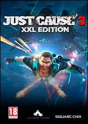 Just Cause 3 XXL Edition en la tienda de fifucoins de Bravo_360 en WZ Gamers Lab - La revista de videojuegos, free to play y hardware PC digital online