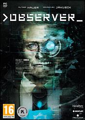 Observer en la tienda de fifucoins de Bravo_360 en WZ Gamers Lab - La revista de videojuegos, free to play y hardware PC digital online