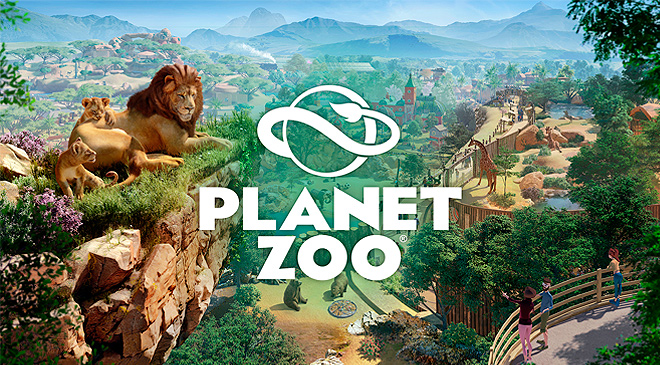 De los desarrolladores de Planet Coaster llega Planet Zoo en WZ Gamers Lab - La revista de videojuegos, free to play y hardware PC digital online