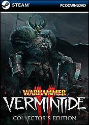 Warhammer Vermintide 2 Collector's Edition en la tienda de fifucoins de Bravo_360 en WZ Gamers Lab - La revista de videojuegos, free to play y hardware PC digital online