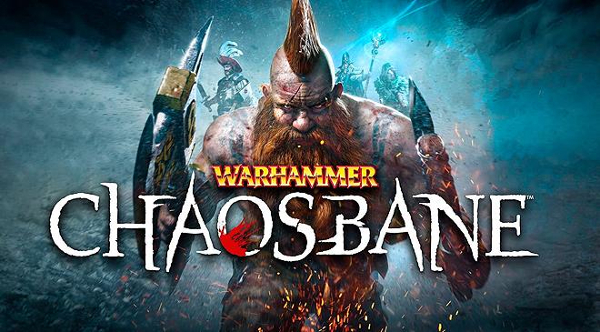 Warhammer: Chaosbane es lo nuevo de Warhammer para PC en WZ Gamers Lab - La revista de videojuegos, free to play y hardware PC digital online