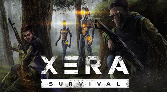 XERA: Survival pasa por Steam sin pena ni gloria en WZ Gamers Lab - La revista de videojuegos, free to play y hardware PC digital online