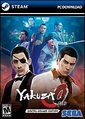 Yakuza 0 en la tienda de fifucoins de Bravo_360 en WZ Gamers Lab - La revista de videojuegos, free to play y hardware PC digital online