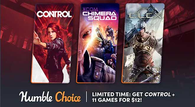 Humble Choice de Marzo 2021 en WZ Gamers Lab - La revista de videojuegos, free to play y hardware PC digital online