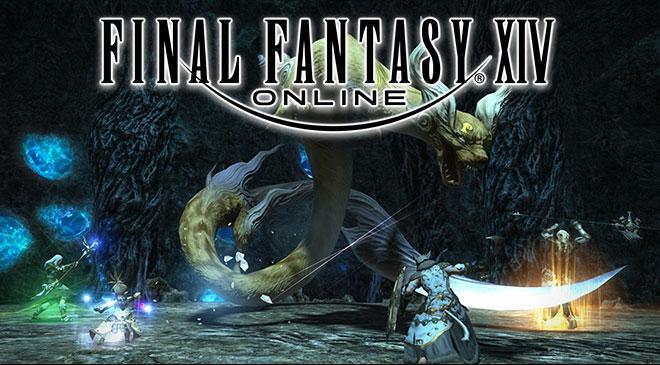 La versión 4.2 de Final Fantasy XIV