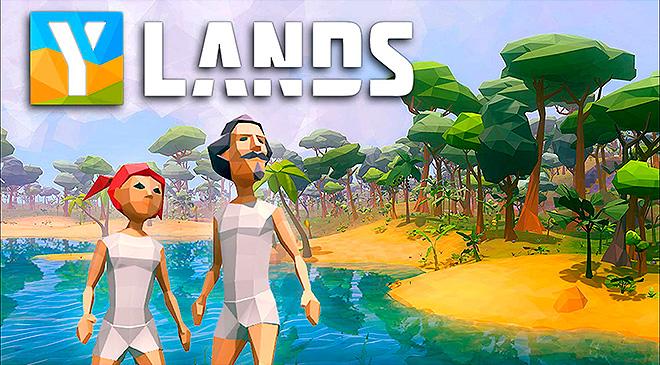 Ylands en WZ Gamers Lab - La revista de videojuegos, free to play y hardware PC digital online