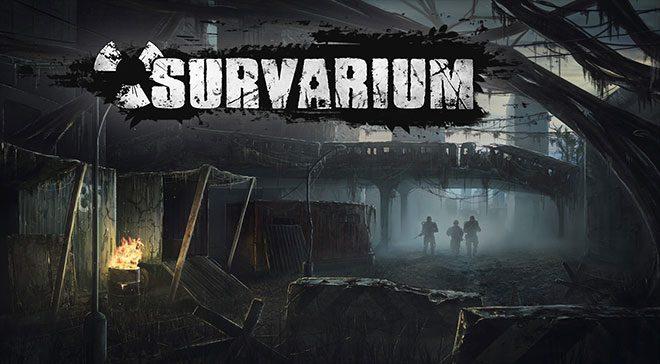 Nuevo evento de Survarium en WZ Gamers Lab - La revista de videojuegos, free to play y hardware PC digital online.