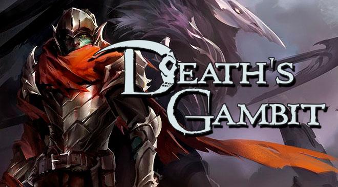Death's Gambit llegará a PC en 2018