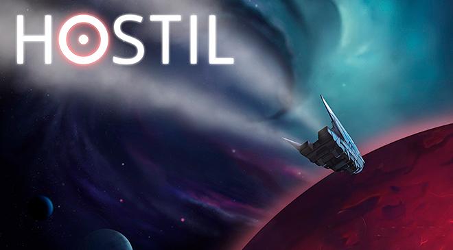 Hostil en WZ Gamers Lab - La revista de videojuegos, free to play y hardware PC digital online