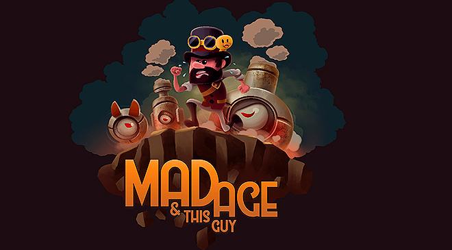 Mad Age & This Guy en WZ Gamers Lab - La revista de videojuegos, free to play y hardware PC digital online