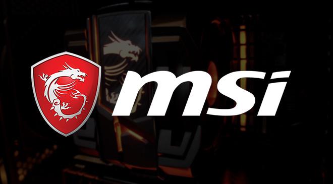 MSI y sus nuevos productos en WZ Gamers Lab - La revista de videojuegos, free to play y hardware PC digital online