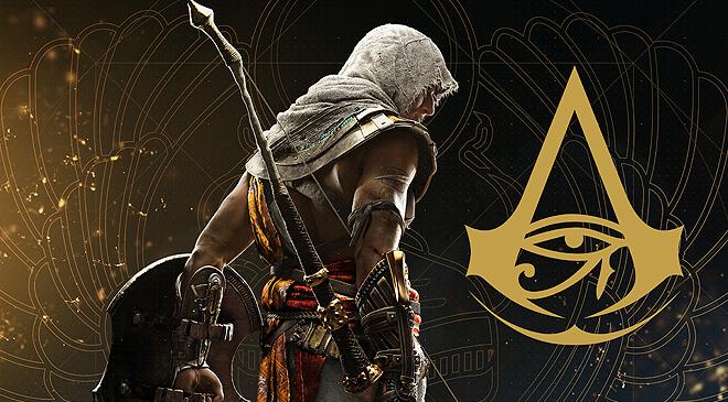 Nuevo DLC para AC Origins