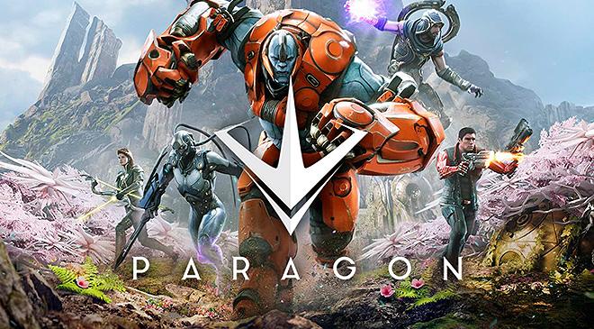 Paragon cierra sus servidores en abril en WZ Gamers Lab - La revista de videojuegos, free to play y hardware PC digital online