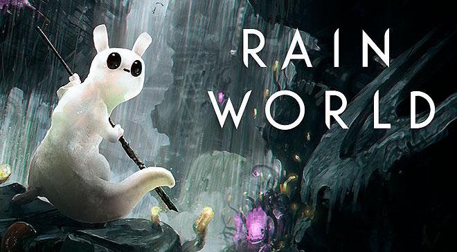 Rain World recibe una nueva actualización
