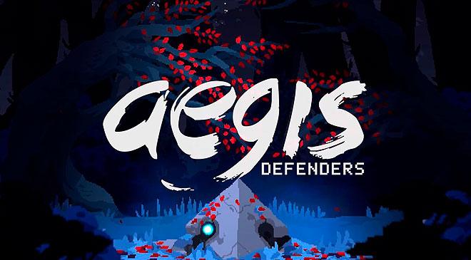 Aegis Defenders ya disponible para PC