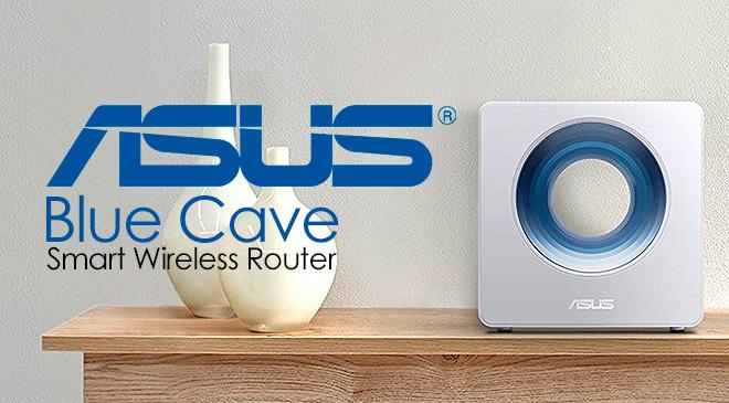Asus Blue Cave en WZ Gamers Lab - La revista de videojuegos, free to play y hardware PC digital online