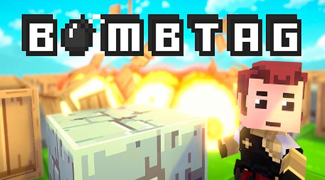 Bombtag, un Bomberman free-to-play en WZ Gamers Lab - La revista de videojuegos, free to play y hardware PC digital online
