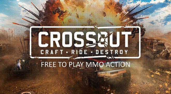 Crossout disponible gratis. Descargalo ahora de forma gratuita desde WZ Gamers Lab - La revista de videojuegos, free to play y hardware PC digital online