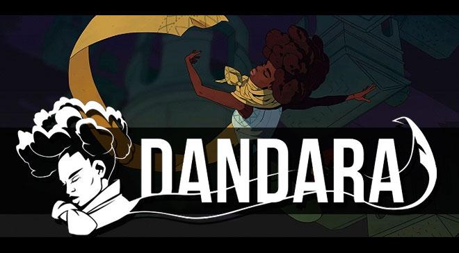 Long Hat House y Raw Furi presentan Dandara en WZ Gamers Lab - La revista de videojuegos, free to play y hardware PC digital online