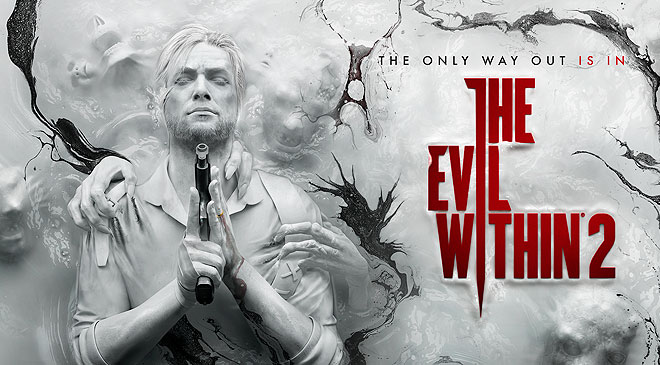 The Evil Within 2 en primera persona