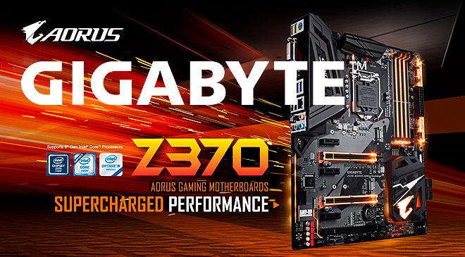 Gigabyte Z370 Aorus Ultra Gaming en WZ Gamers Lab - La revista de videojuegos, free to play y hardware PC digital online