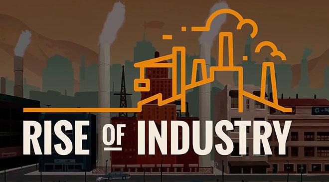 Gestión y estrategia en Rise Of Industry en WZ Gamers Lab - La revista de videojuegos, free to play y hardware PC digital online