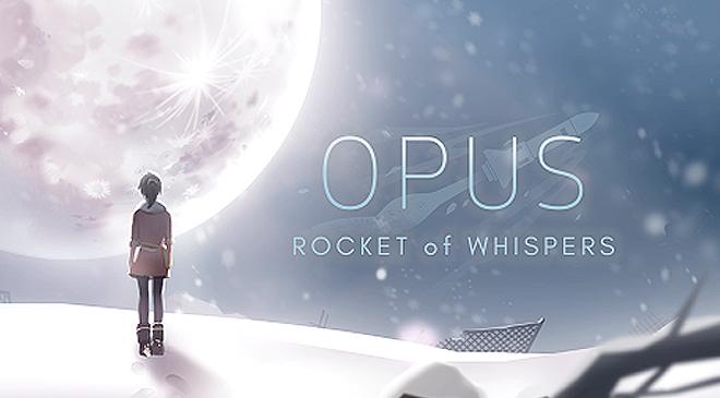 Sobrevive en OPUS: Rocket of Whispers