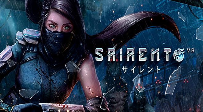 Violencia y gore en Sairento VR en WZ Gamers Lab - La revista de videojuegos, free to play y hardware PC digital online