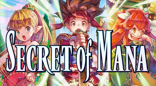 Secret Of Mana, el clásico de consola remasterizado para PC y te lo contamos en WZ Gamers Lab - La revista de videojuegos, free to play y hardware PC digital online