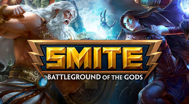 SMITE – Descargalo ahora. Es gratis.