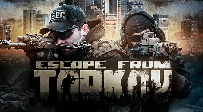 Escape from Tarkov saldrá en Español. Te lo contamos en WZ Gamers Lab - La revista de videojuegos, free to play y hardware PC digital online