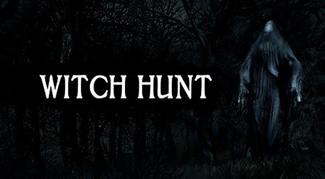 Witch Hunt estará en acceso anticipado en WZ Gamers Lab - La revista de videojuegos, free to play y hardware PC digital online