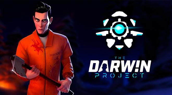 Darwin Project – Coming soon