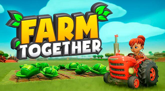 Farm Together llega a PC y te lo contamos en WZ Gamers Lab - La revista de videojuegos, free to play y hardware PC digital online