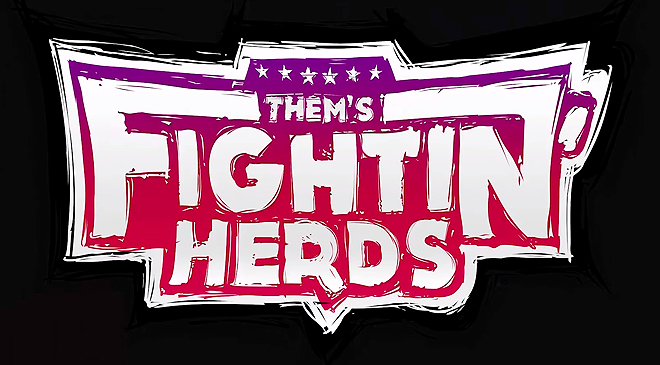 Reinventando la lucha en 2D con Them's Fightin' Herds en WZ Gamers Lab - La revista de videojuegos, free to play y hardware PC digital online