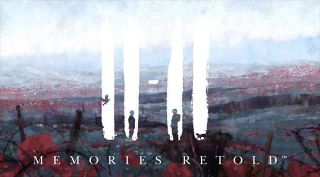 11-11 Memories Retold ha sido anunciado en WZ Gamers Lab - La revista digital online de videojuegos free to play y Hardware PC