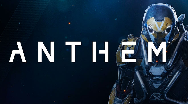 Anthem no tendrá cambios visuales