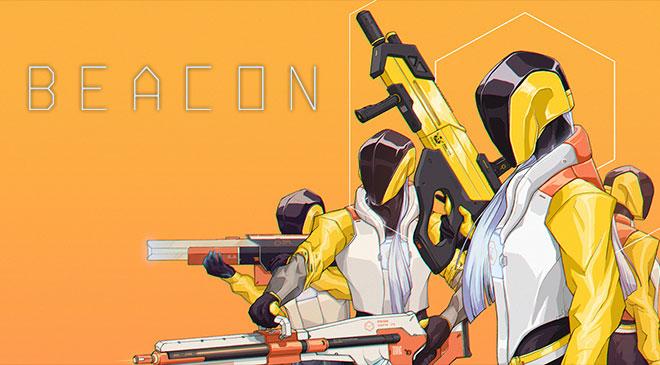 Beacon está ya aquí en WZ Gamers Lab - La revista digital online de videojuegos free to play y Hardware PC